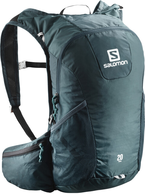 Salomon Trail 20 Backpack Reflecting Pond/Deep Lake